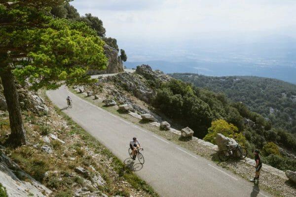 Girona Cycling Mare de Deu