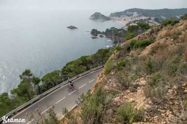 Costa Brava Cycling