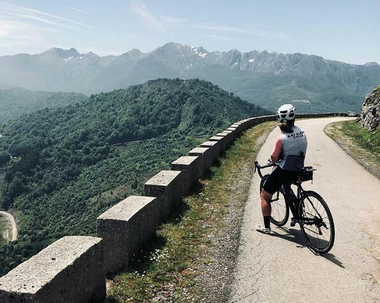 Gamoniteiro Cycling