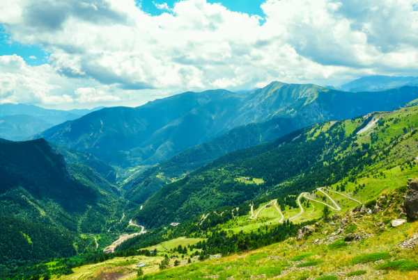 French Alps Cycling Tour