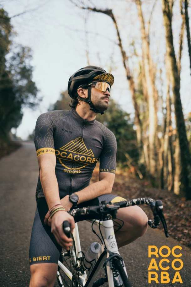 Rocacorba Food Truck Cycling Jersey