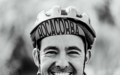Rocacorba Food Truck Cycling Cap