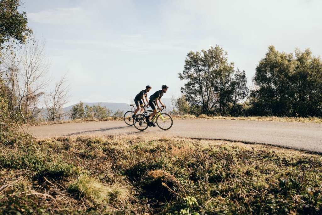 Climbing Rocacorba Girona