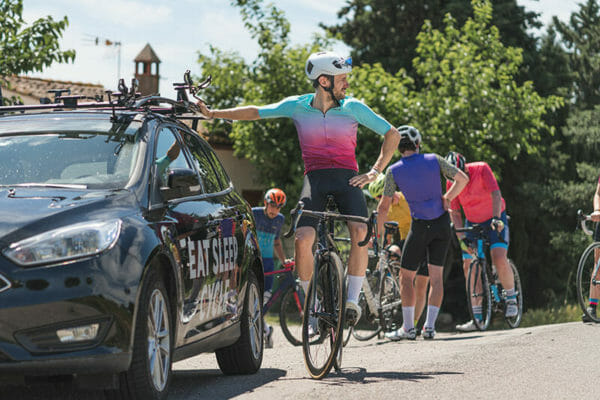 Ride-Support-Girona Ride Camp- Cycling-Tour