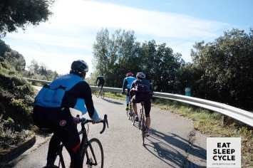 Christmas Cycle 2018 - Eat Sleep Cycle Girona - 7