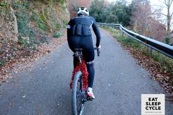 Christmas Cycle 2018 - Eat Sleep Cycle Girona - 8