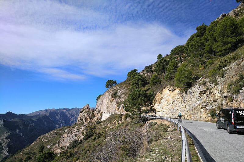 Costa-del-Sol-Ride-Camp-Eat-Sleep-Cycle-Sierra-Nevada-Cycling
