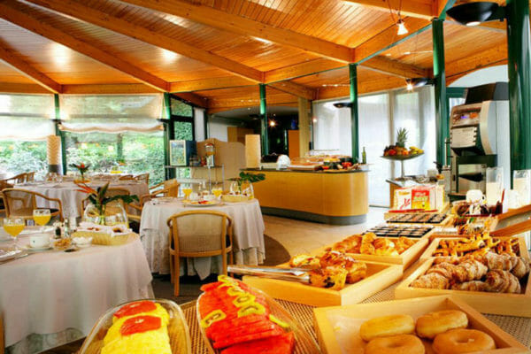 Food-and-Accommodation- Girona Womens Camp- Cycling-Tour