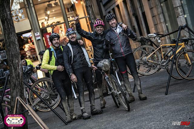 Barcelona-Girona-Gravel-Ride-Group-Finish