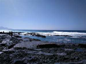 Gran Canaria Agaete Rock Pools