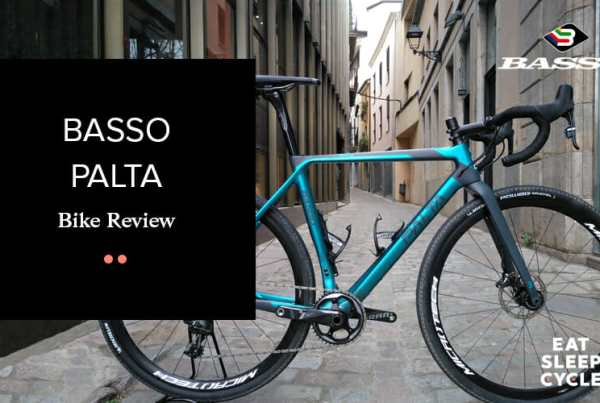 Basso Palta Bike Review - Eat Sleep Cycle