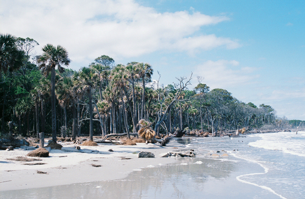 Petition Started For Hunting Island Beach Renourishment