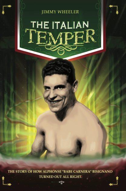 The Italian Temper