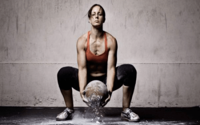 Top Mistakes CrossFit Athletes Make