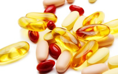 Multivitamins May Just be Hype