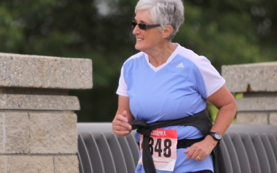 New Study – Jogging Keeps You Young