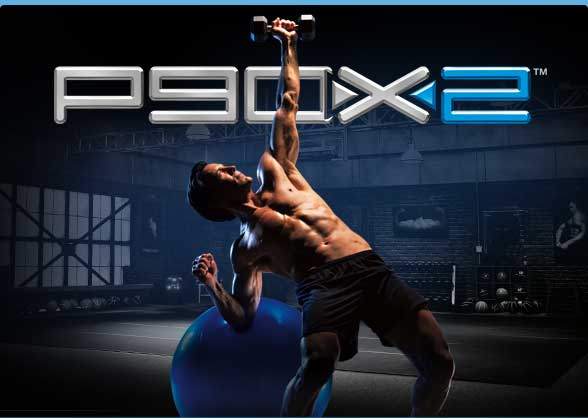P90X2 Insanity Max 30 Hybrid - Updated! - Eat Sweat Live