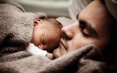 Fatherhood, Fitness & Finances