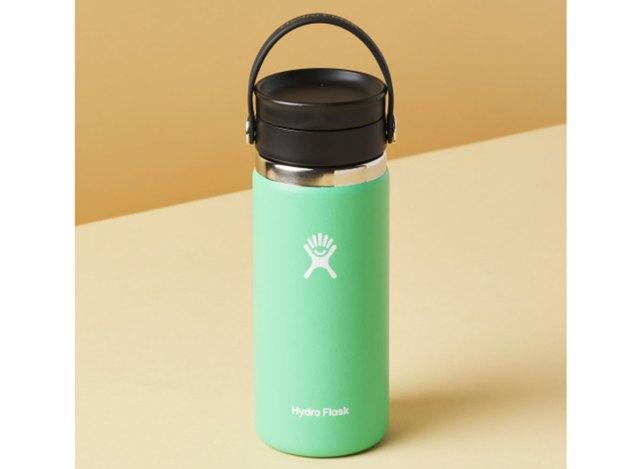 hydro flask stainless steel water bottle
