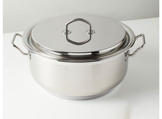 silga spa casserole with lid