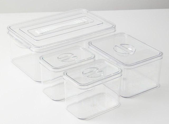 swissco nesting bin set