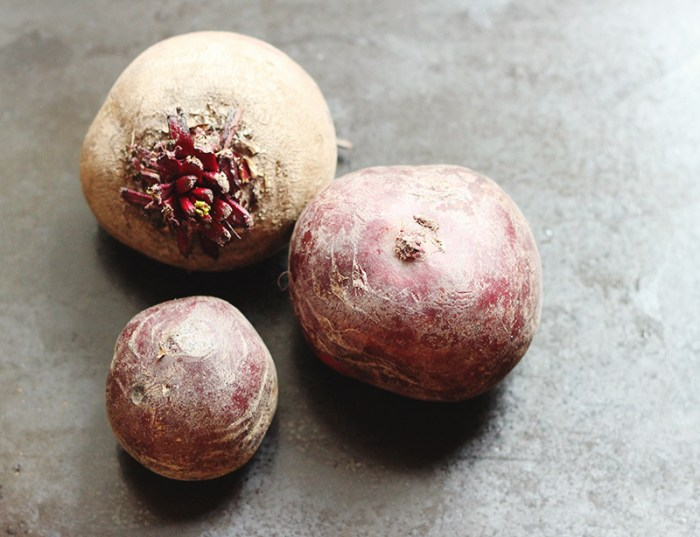 beetroot for cake