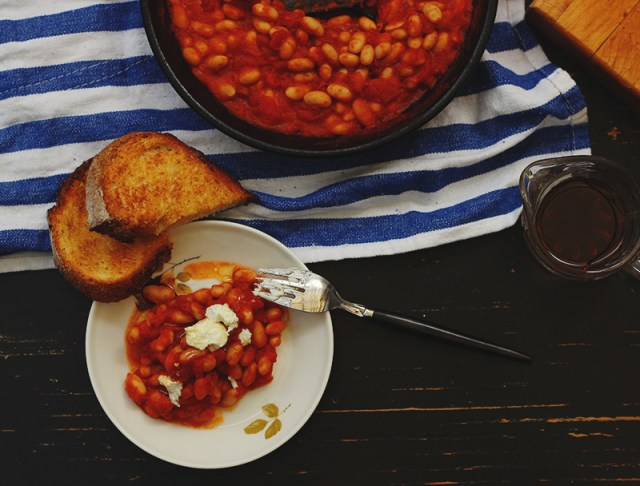 baked beans table2