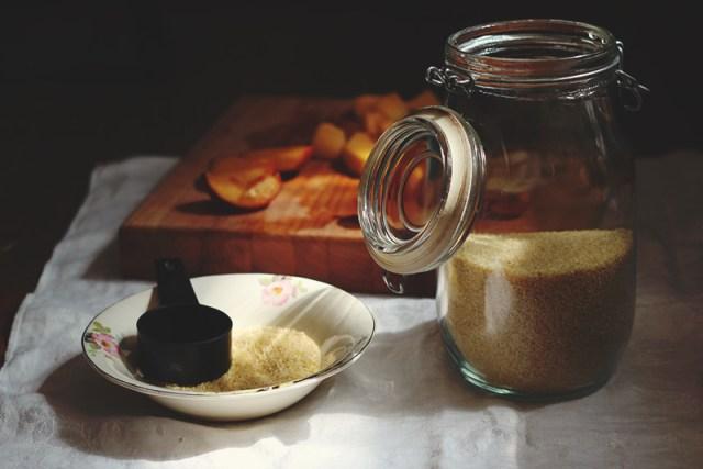 tabouli bulgur wheat