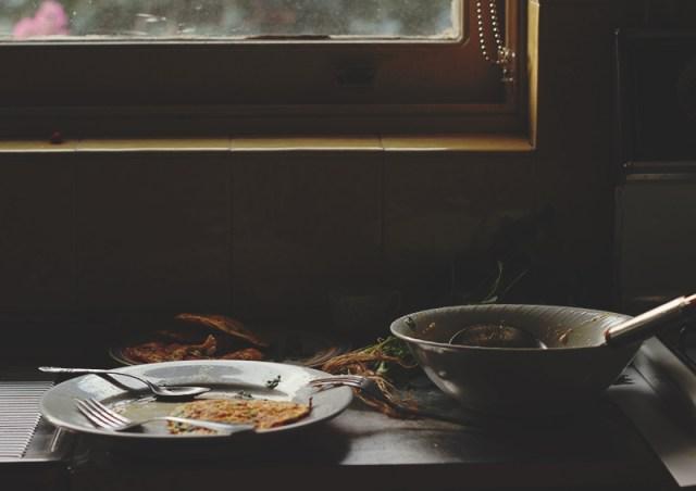 omlette kitchen