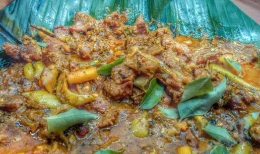 Sri Lankan Food