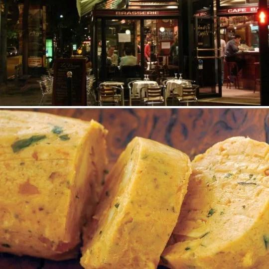 How To Make Cafe De Paris Butter Recipe Cafe De Paris