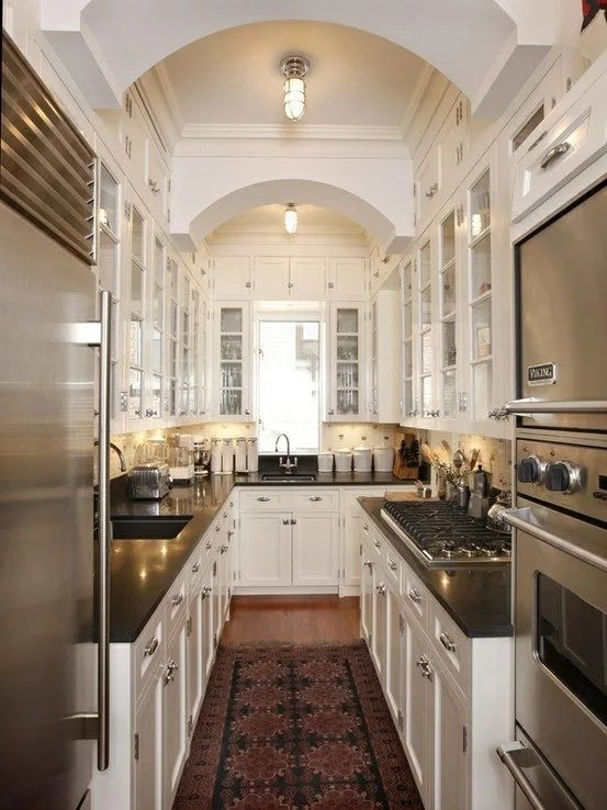 Utterly Chic Luxury Kitchens Designs