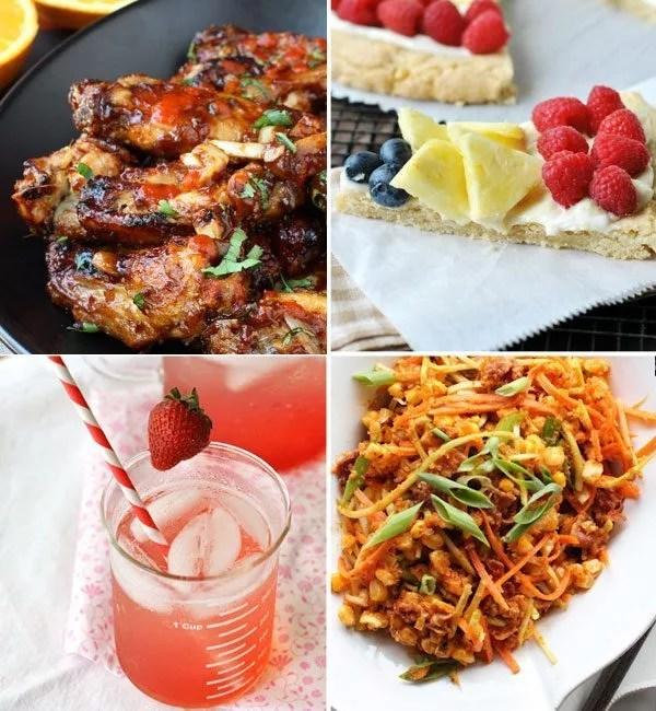 Easy Dinner Party Menu Ideas Eatwell101