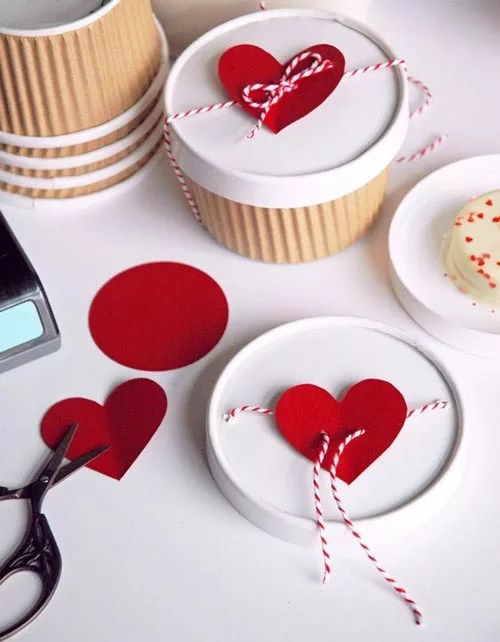 7 Adorable DIY For Valentines Day Eatwell101
