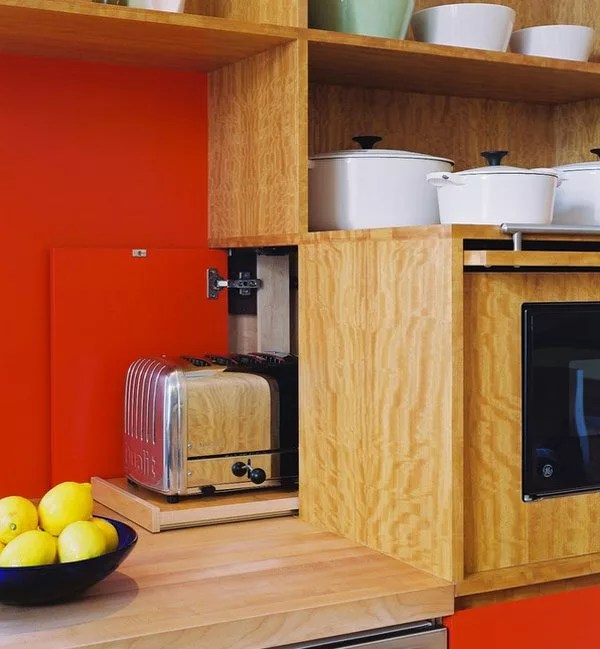 10 clever kitchen storage ideas you haven't thought of — eatwell101