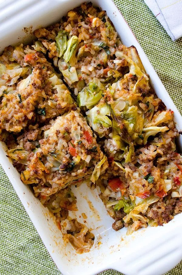 9 Totally Irresistible Recipes With Cabbage Eatwell101