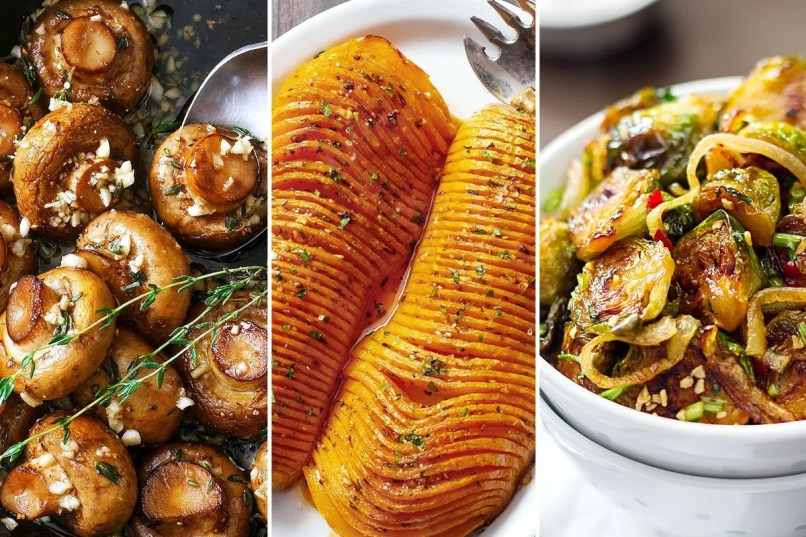 19 superb side dish ideas for your christmas menu eatwell101
