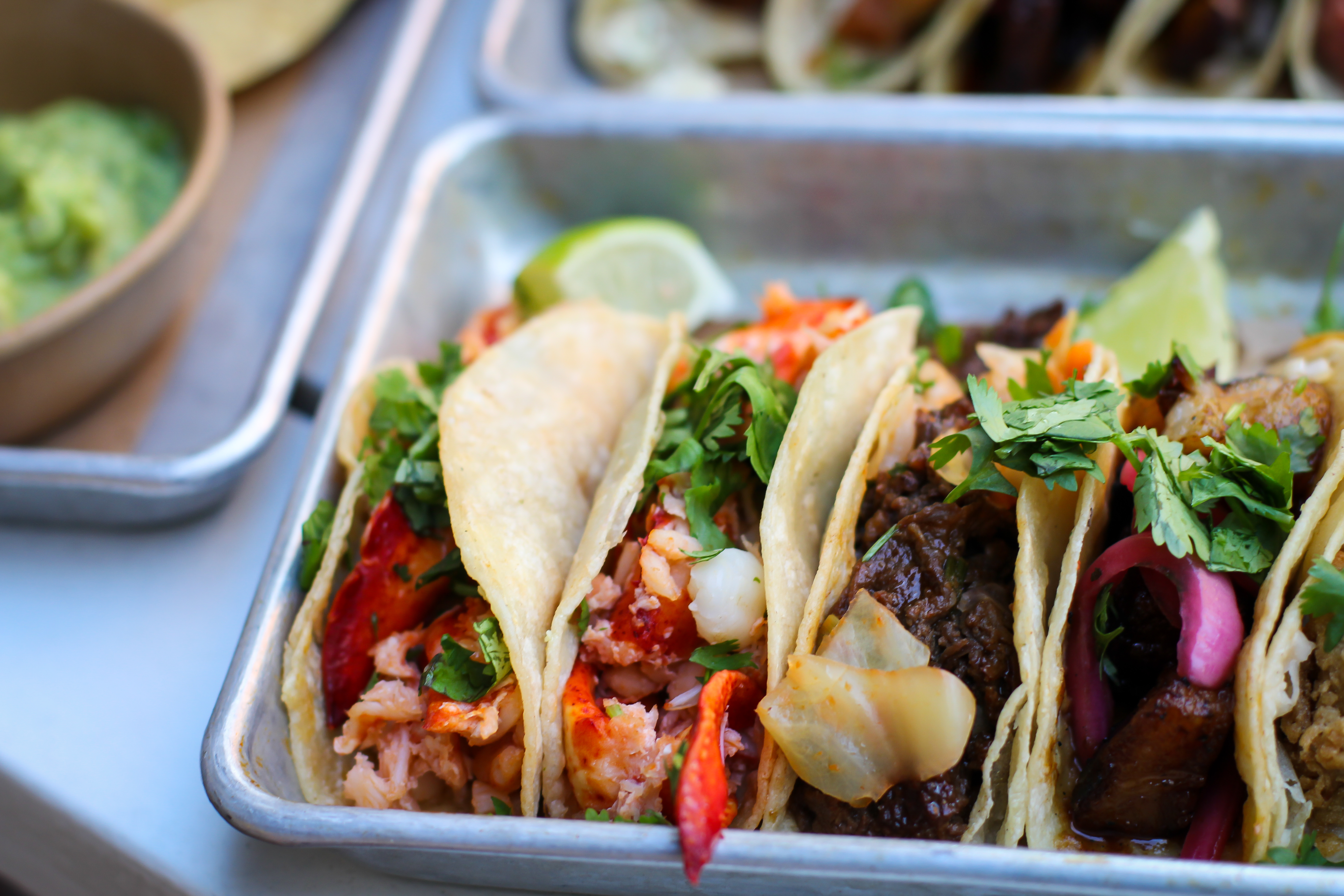 Eat Well, Explore Often - Get your Taco Fix at Bartaco - Eat