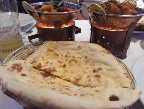 Other meals at Milan Indian Cuisine, Birmingham