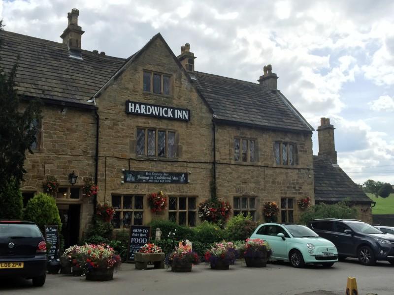 The Hardwick Inn, Hardwick