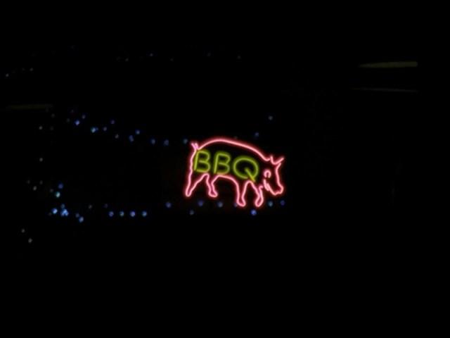BBQ at Smoke Stop, Shropshire