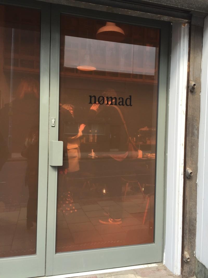 Nomad, Birmingham