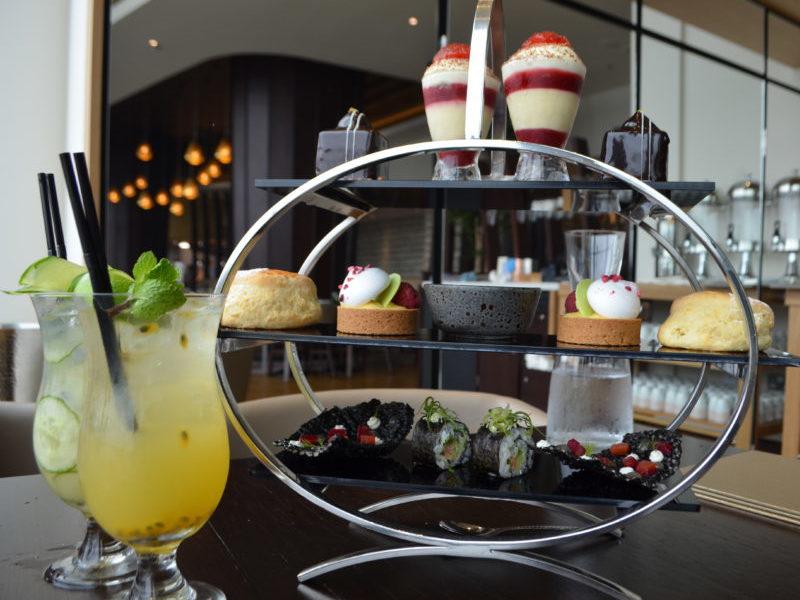 High Tea at Robata, Resorts World