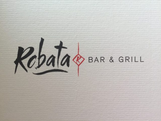 Robata Bar & Grill, Resorts World, Birmingham