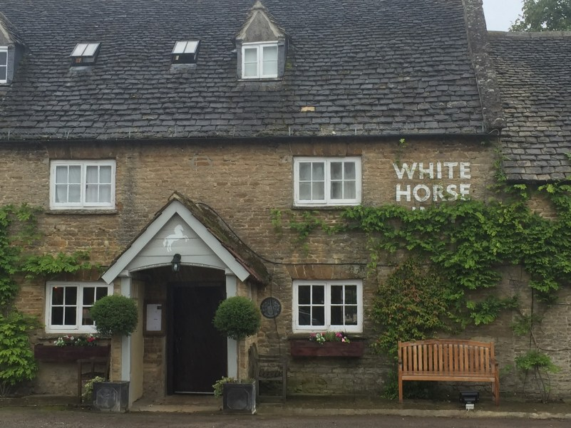 The White Horse, Duns Tew