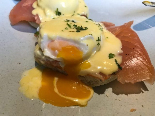 Breakfast at Mill Street Pub and Kitchen