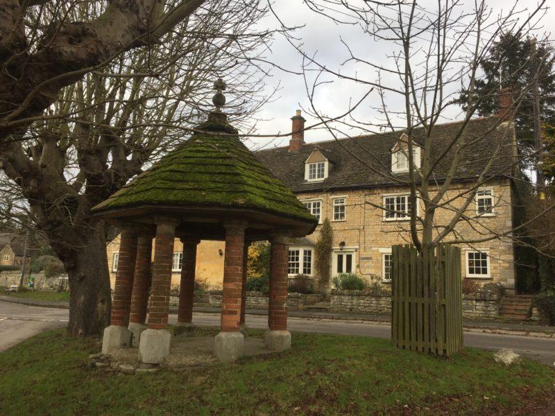Exton, Rutland