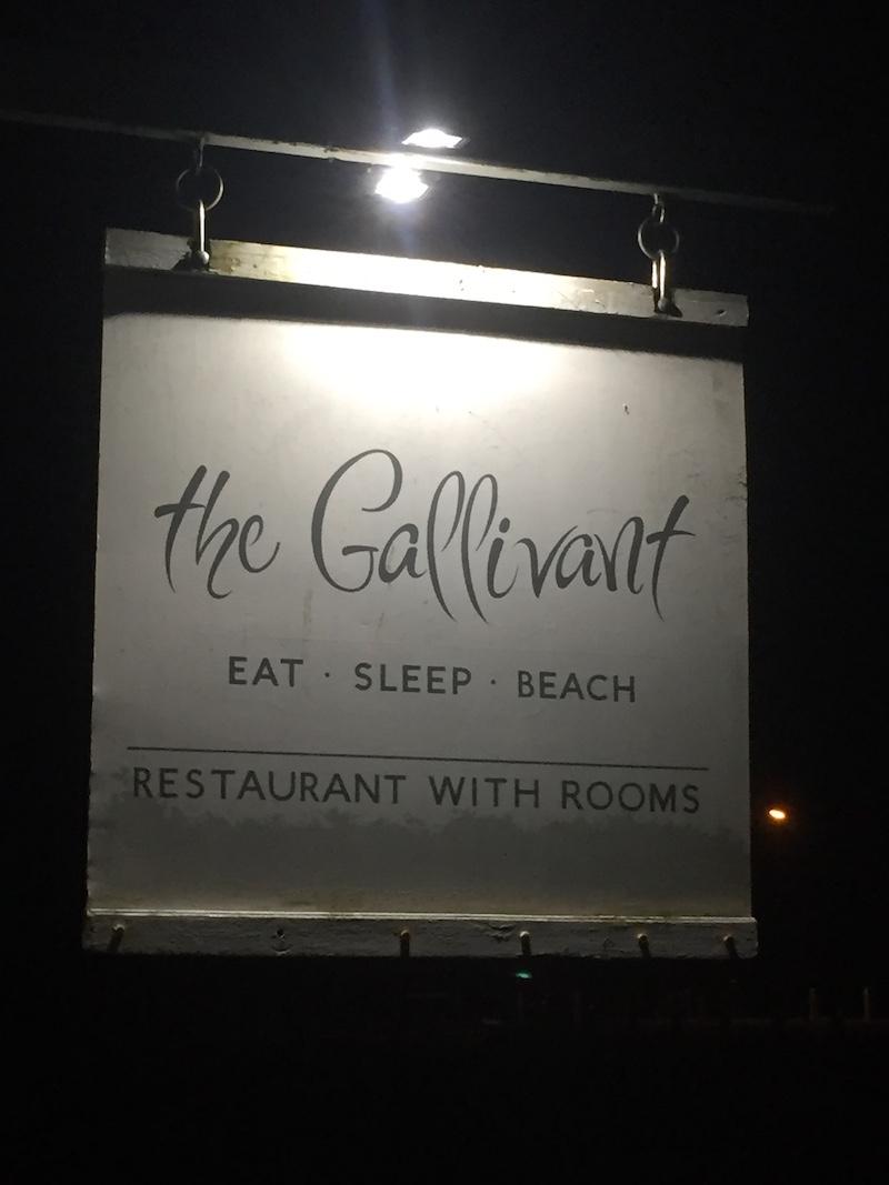 The Gallivant, Camber