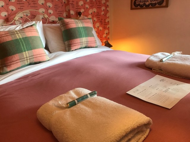 Rooms at The Ship Inn, Rye