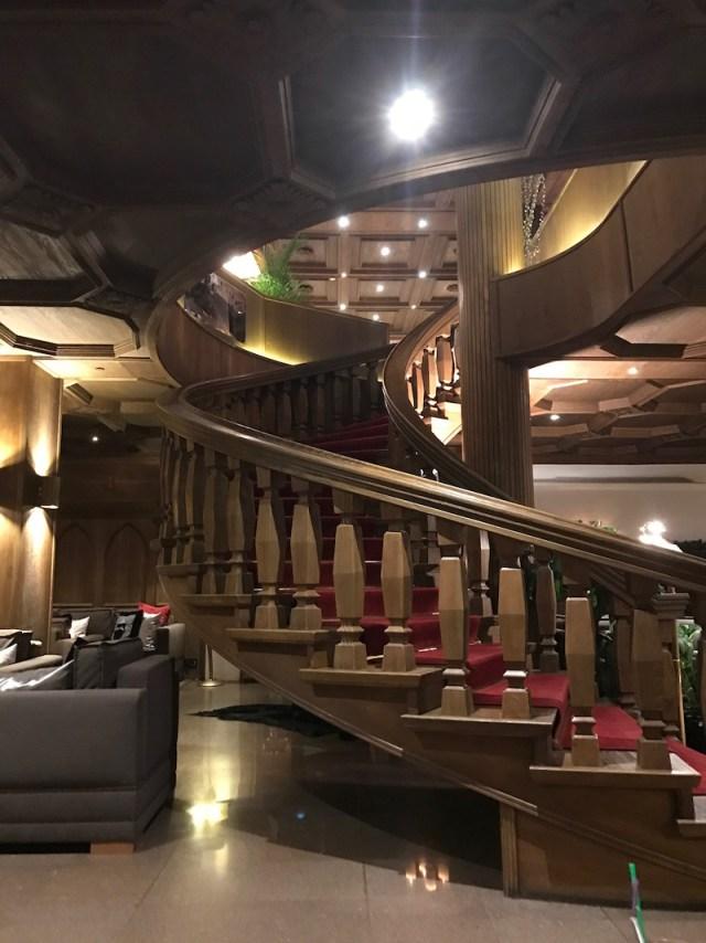 Hotel Aaritz, Selva